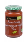 SDP Rungis_Sauce tomate grand-mère au basilic Bio