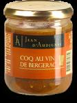 Coq au vin de Bergerac